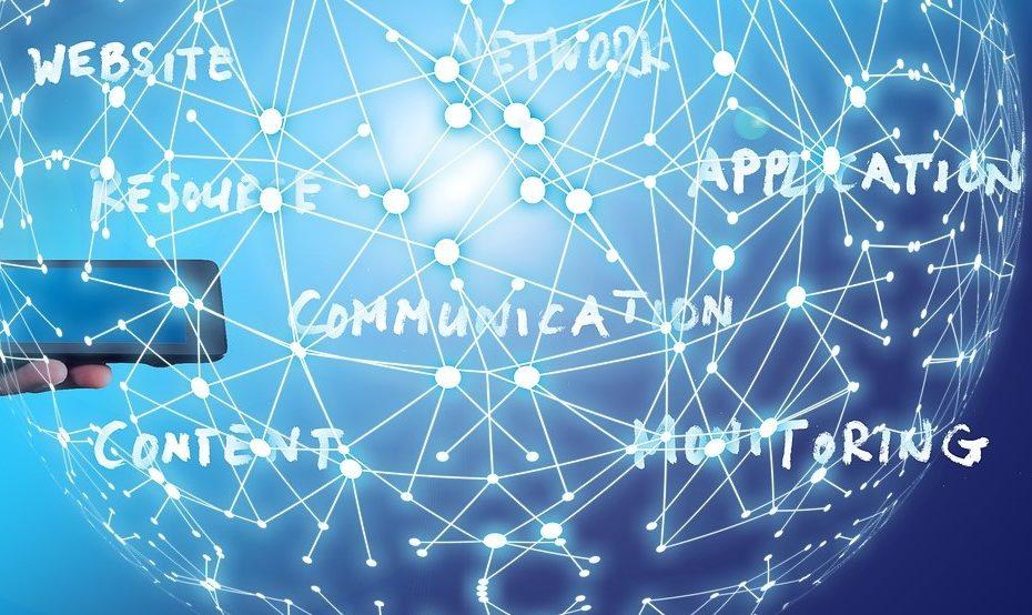 Industria farmacéutica y digitalización