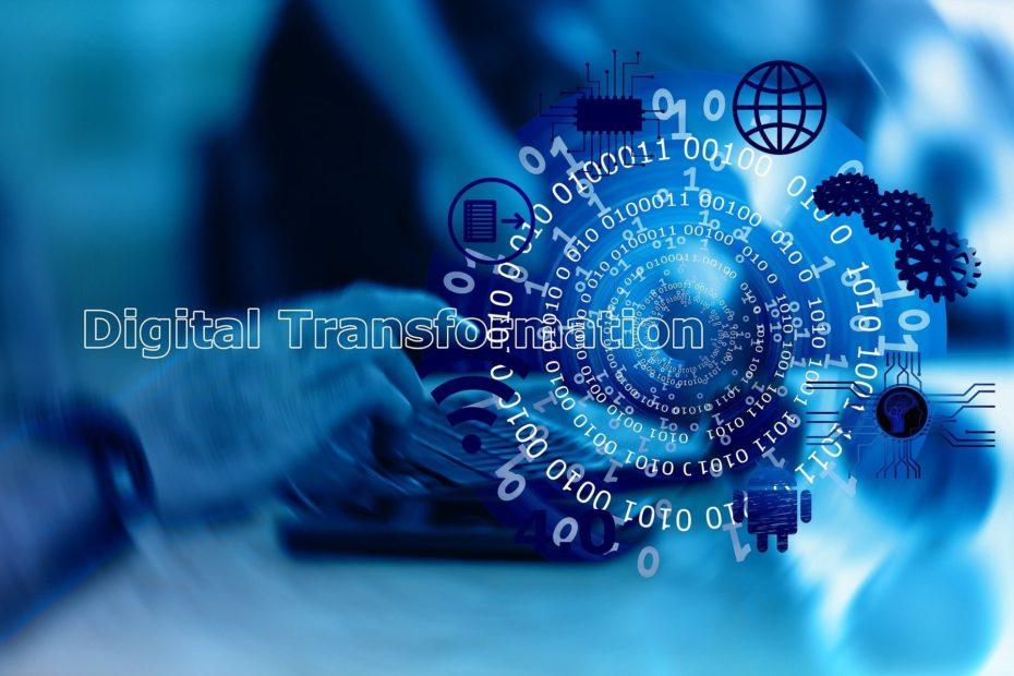 cambio digital